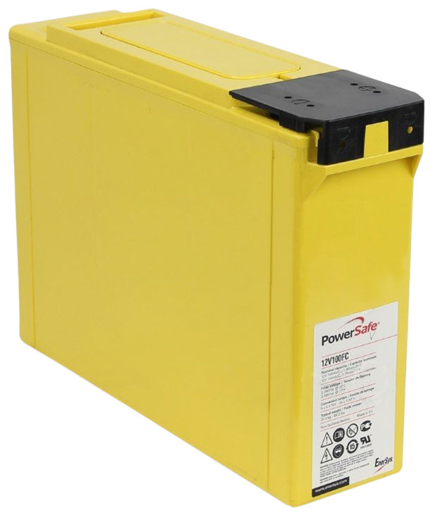 PowerSafe 12V100FС