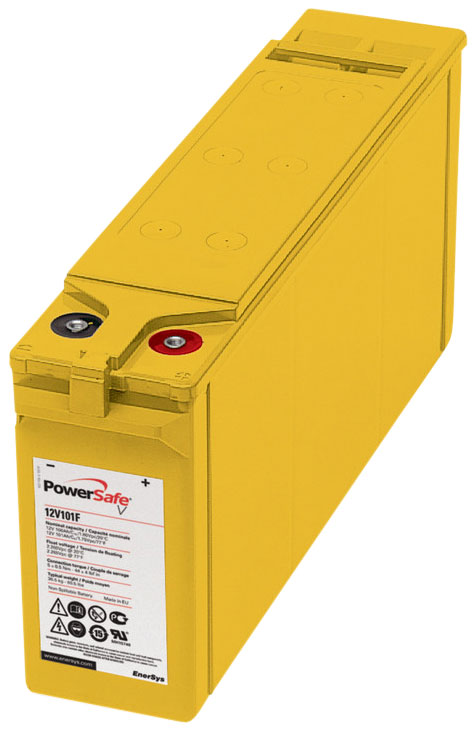 PowerSafe 12V101F