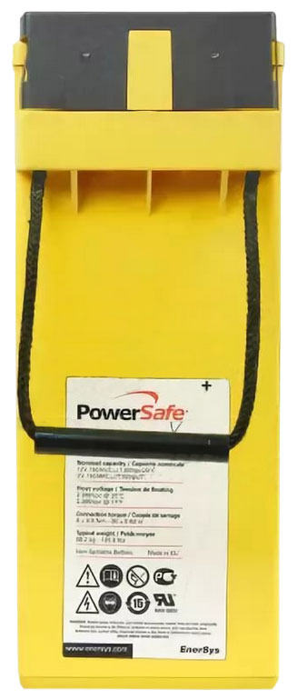 PowerSafe 12V190F