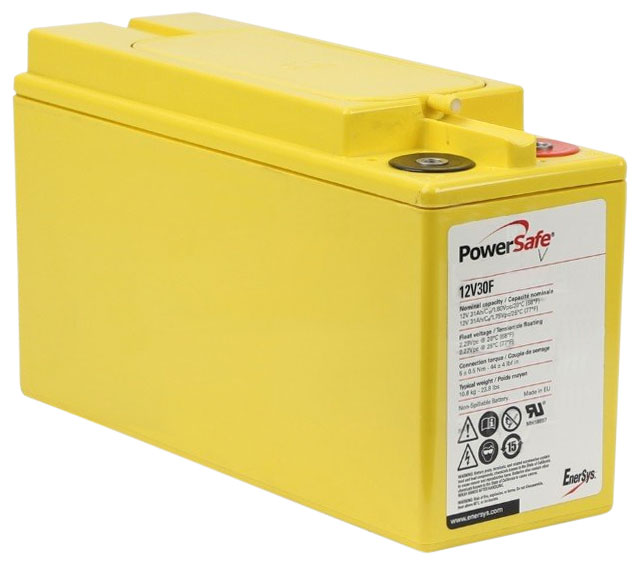 PowerSafe 12V30F